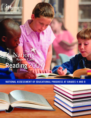 The Nation's Report Card- Reading 2007