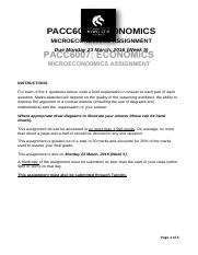 2016 S1 PACC6007 Micro Assignment with answer.docx