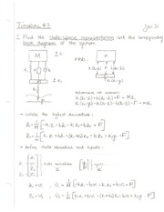 CENG 441 Tutorial 3 Solutions