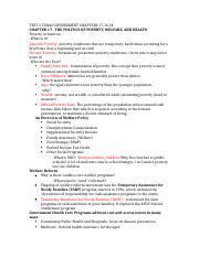 TEST 3 TEXAS GOVERNMENT CHAPTERS 17.docx