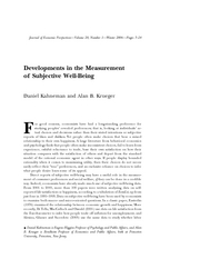 2-Developments in the Measurement of Subjective Well-Being (28)