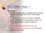 18 How Jesus Taught pp136-145