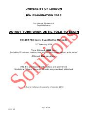 EC1102 -Mid-term 2018 - Answers.docx