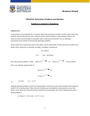 Tutorial Ch 12 Solutions