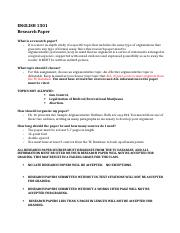 1301 Research Paper Guidelines.docx