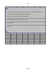 Tax Rate Tax Base Worksheet Chapt 1