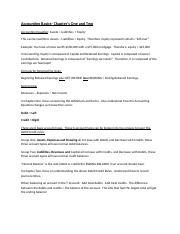 Accounting Basics-Ch. 1 Notes.docx