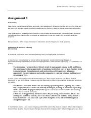 9-07 Graded Assignment-Business Planning