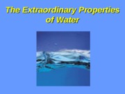 waterproperties
