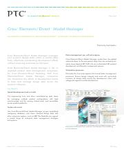 Creo_ElementsDirect_Model_Manager.pdf