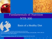 NTR_300_Basis_of_a_Healthy_Diet