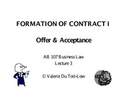 Contract-formationI