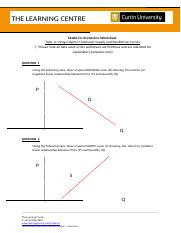 Math For Econs - Worksheet Topic 2 (Using Graphs etc.) Solutions(1).docx
