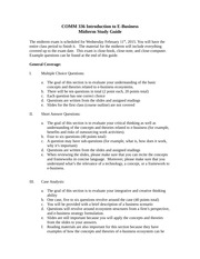 Midterm study guide part 1