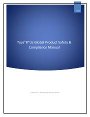 Global Product Safety Quality and Compliance Manual.pdf