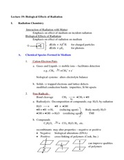 Lecture19BiolEffectsofRadiation_001