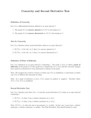 Concavity and Second Derivative Test.pdf