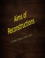 Aims_of_Reconstructions