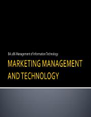 BA 286 03 Marketing Management and Technology.pdf