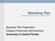 Marketing Plan-1