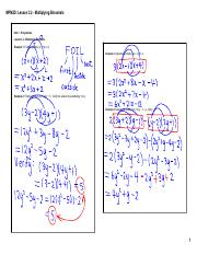 02 - Lesson 3.2 - Multiplying Binomials (notes).pdf