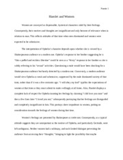 snow falling on cedars data sheet page ap english literature and  2 pages hamlet and women essay