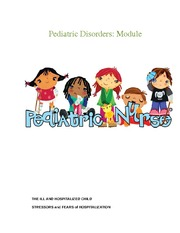 60185531-Pediatric-Disorders