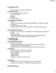 Thinking Reasoning Language and Intelligence Lecture-GGC Students-Outline.pdf