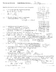 Printables Domain And Range Worksheets With Answers absolute value notes