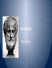 aristotle-1-ethics-ppt-110210114816-phpapp01