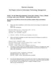ITM601 Assignment 1