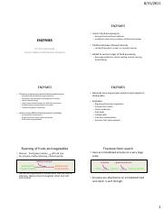 Lecture 3- Proteins cont ENZYMES B&W.pdf