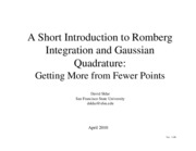 romberg_gauss_intro_2010[1]
