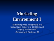Week_2a_-_Marketing_environment_micro-st