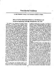 01_terzaghi (1936) presidential address