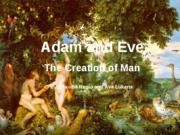 ADAM AND EVE FINAL