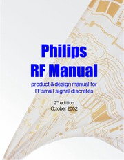 Philips_RF_Manual_2nd_edition