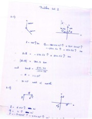 PHY 317K HOMEWORK SOLUTION 2