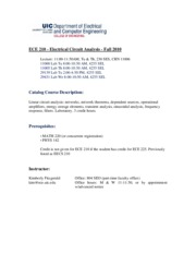 ECE 210 syllabus Fall 2010