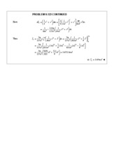 151_Problem CHAPTER 9