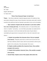 10thYear Research Paper Outline-2.rtf