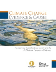 ClimateChangeEvidence&Causes