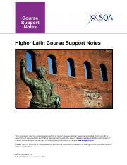 CfE_CourseUnitSupportNotes_Higher_Languages_Latin