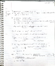 Gen Chem Notes 11-11-11