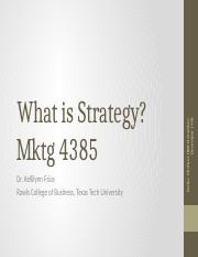 What is strategy_forpost_090516