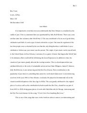 Jazz music research paper.docx