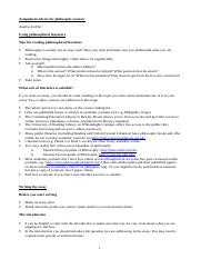 philosophy--assignment-advice (1).doc