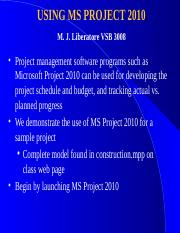 MS_PROJECT_2010.ppt