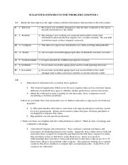 Administrative information system e12 solutions chapter 1.doc