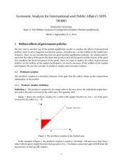 notes_topic_2_analysis_of_competitive_markets